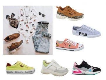 W Deichmann najwygodniejsze buty na wiosnę!
