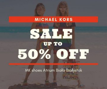 Sale up to 50% off w Mk Shoes