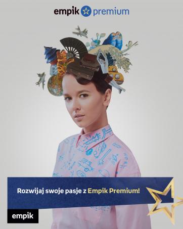 NOWOŚĆ! Przywitajcie Empik Premium!