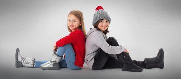 Najwyższa jakość z myślą o najmłodszych: marka BARTEK w ofercie sklepów DEICHMANN