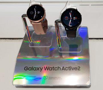 Nowy Galaxy Watch Active2 już jest!