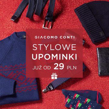 Świąteczna zawierucha w Giacomo Conti!