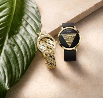 Nowa kolekcja zegarków GUESS dostępna w Time Trend!