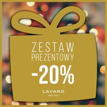 -20% NA ZESTAW PREZENTOWY!