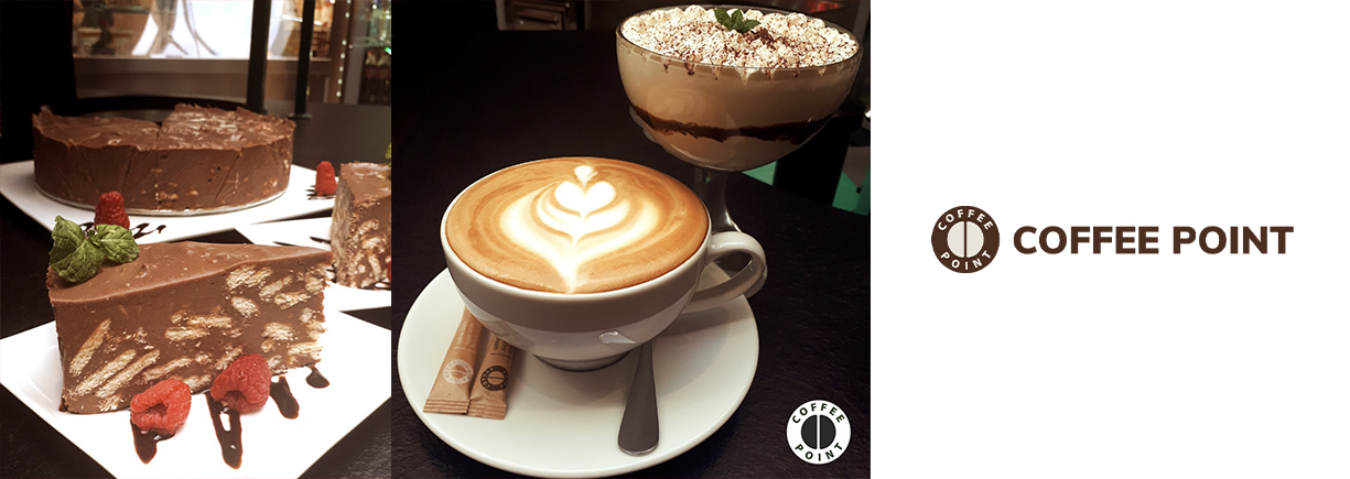 SCHOLLER, COFFEE POINT
